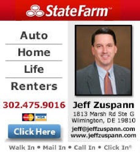 Jeff Zuspann - State Farm Insurance Agent