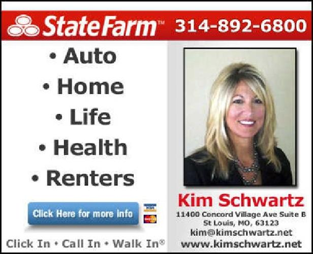 Kim Schwartz - State Farm Insurance Agent