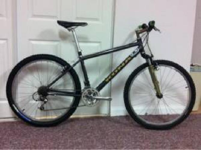 Kona Aa Mountain Shock Atb Bike Small Belleville Mi For Sale In