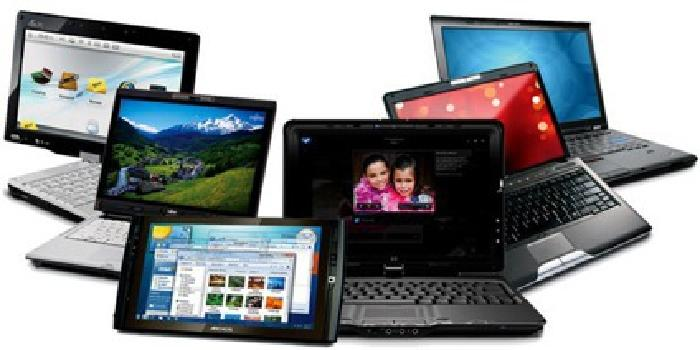 Laptop and Computer Repair Services
