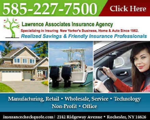 Lawrence Associates Agency, Inc