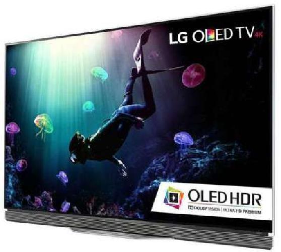 LG TV OLED 4K 3D Soundbar 55