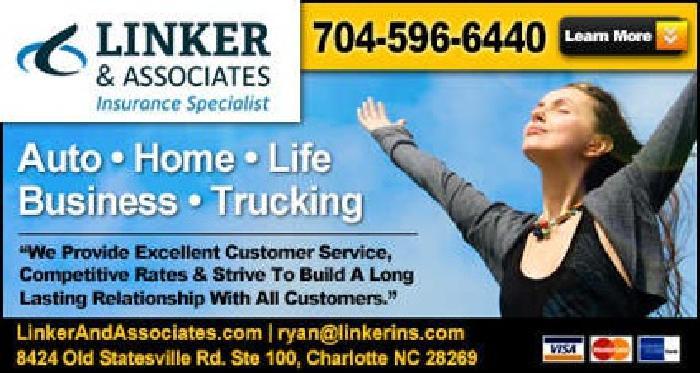 Linker and Associates Inc.