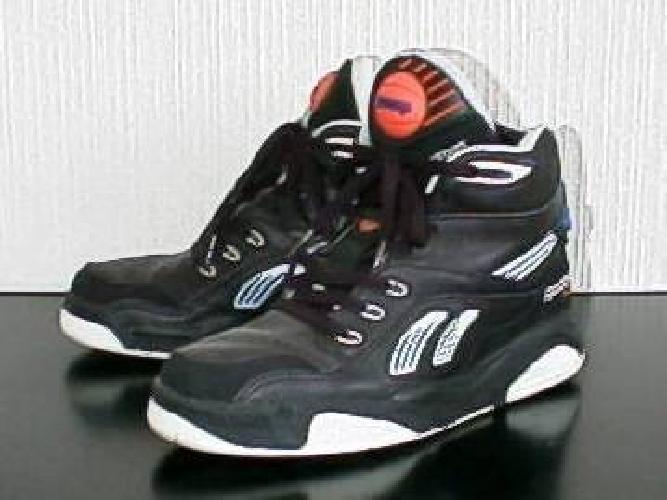 Pump Dual Chamber air bladder shoes in Rosenberg, Texas For Sale