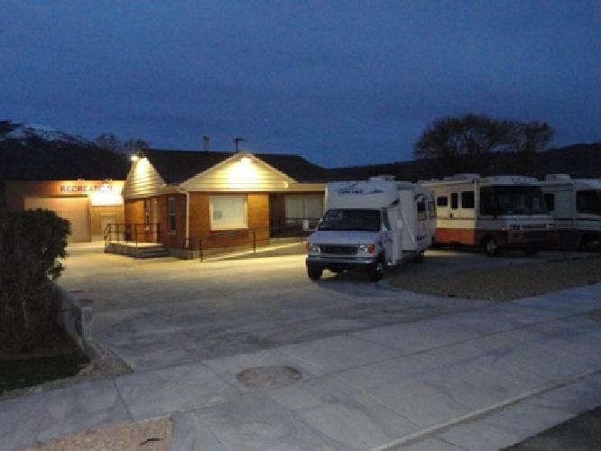 LOOKING TO SELL YOUR CLASS C's OR A's MOTORHOMES & TRAVEL TRAILERS