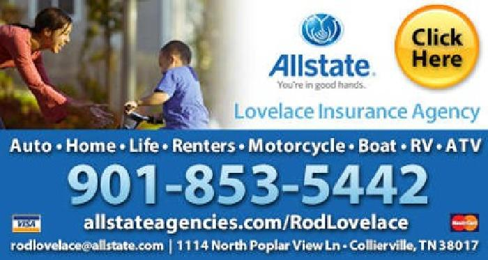 Lovelace Insurance Agency - Allstate