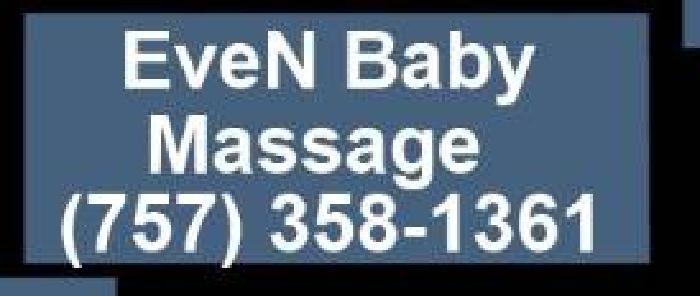 Massage Therapists Williamsburg VA