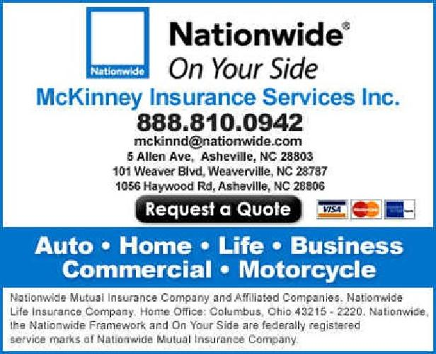 McKinney Insurance Agency