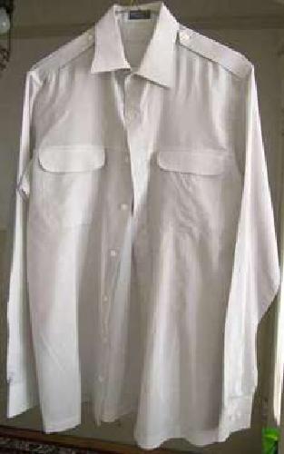 Men's Dress Shirt #1