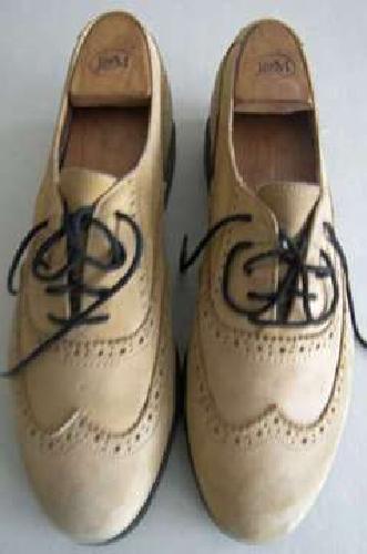 Men?s Footwear #1