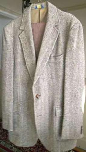 Men's Jacket Pants Set #1