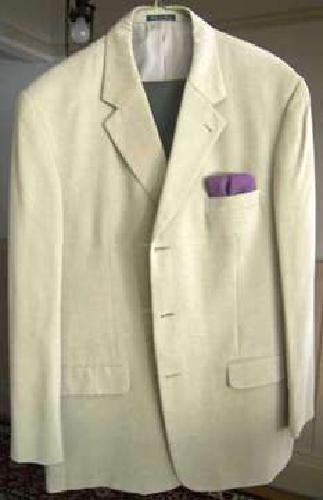 Men's Jacket Pants Set #2