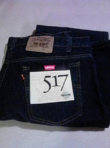 Men's Jeans 38 x 34 New with Tags 2 Pair $12 ea or 2 for $20