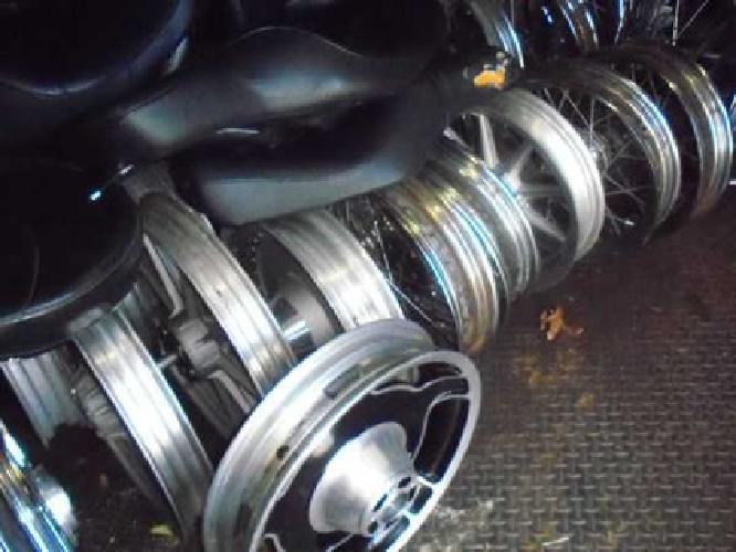 Motorcycle Wheels (Bensalem, PA)