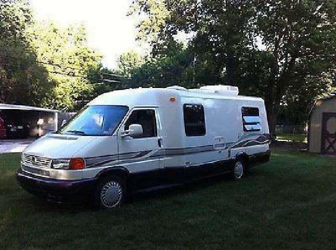 Simple 1996 Damon DayBreak RV For Sale In Tampa Stock U139036