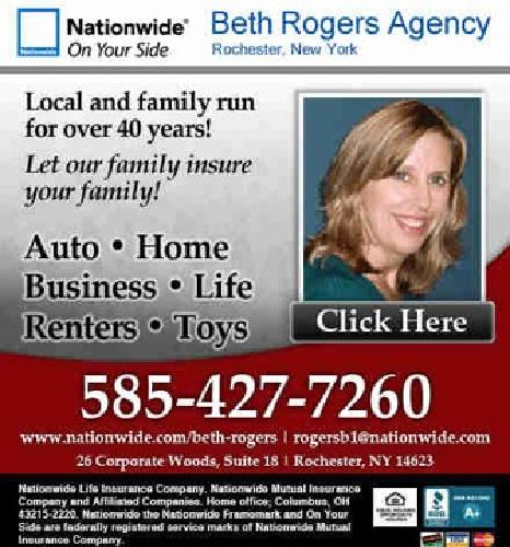 Nationwide Beth Rogers Agency Inc