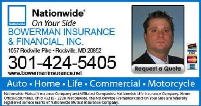Nationwide Bowerman Insurance And Financial Inc