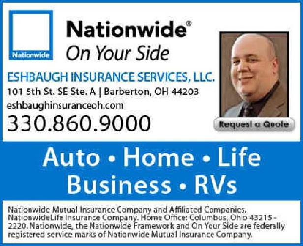 Nationwide Eshbaugh Insurance Services LLC