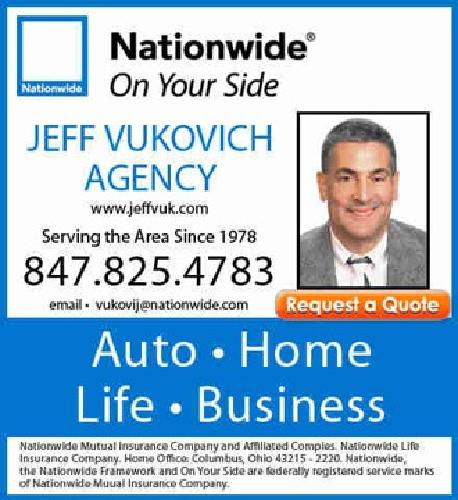 Nationwide Jeff Vukovich Agency