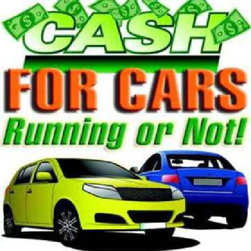 Need a junk car buyer today with cash? We want to buy your
