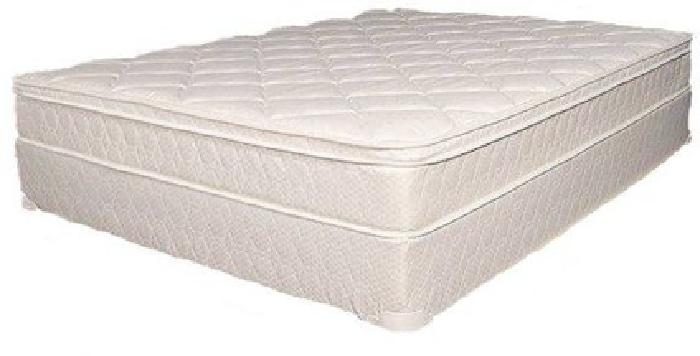 New Queen MATTRESS SET STARTING for sale in