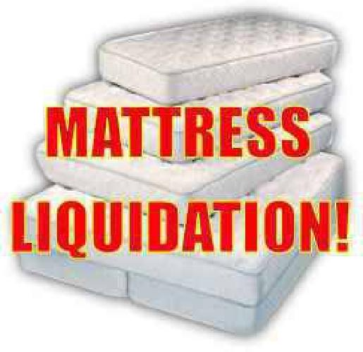 NEW QUEEN MATTRESS SETS starting at $250 for sets So