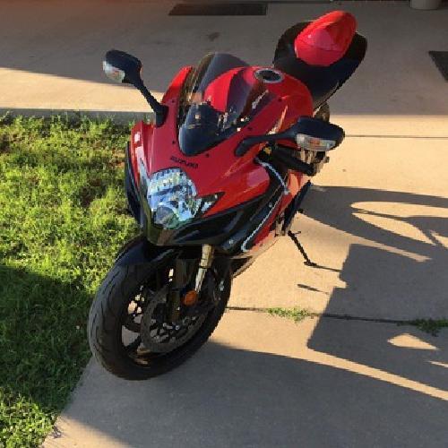 Suzuki Motorcycle Chicago Il