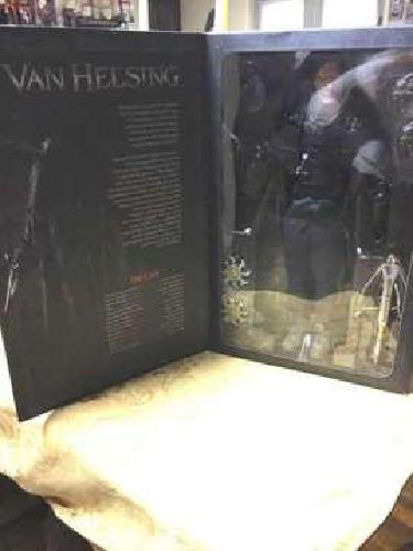 NRFB Van Helsing Movie Sideshow 12