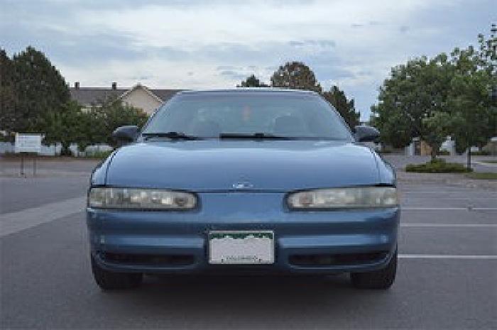 Oldsmobile 1998