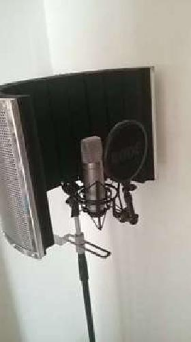 Out of Home Recording Studio