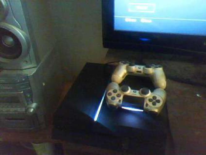 Playstation 4 Lot + Playstation 2 Lot!:)