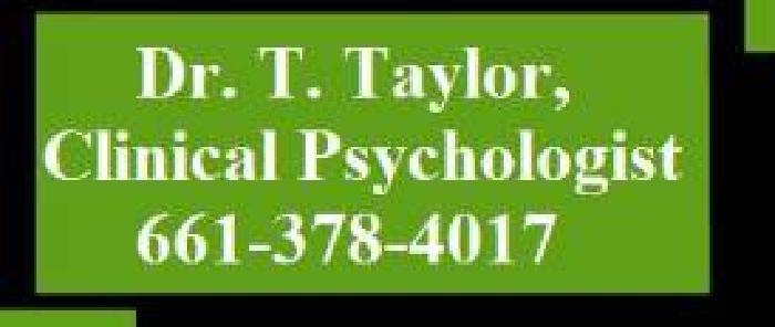 Psychologist Bakersfield CA