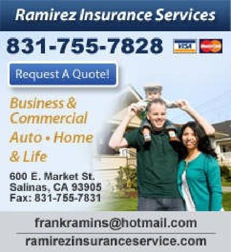 Ramirez Insurance Services