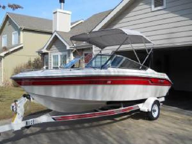 """Regal"" Boat listings in KS"