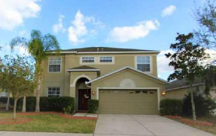 Riverview Home 4/2.5 For Sale