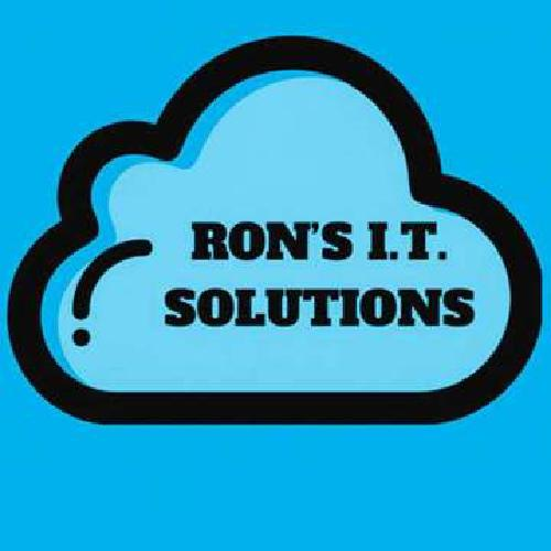 Ron's IT Solutions | Mobile Computer & Networking IT | Home & SMB