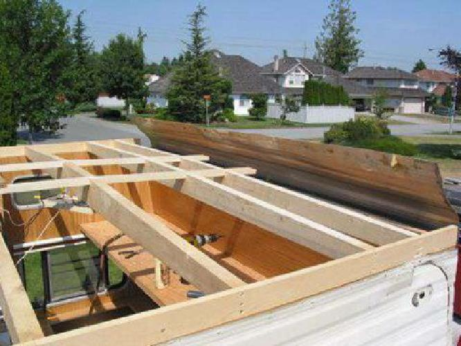 Roof Repair On Rvs And Trailers Trotwood For Sale In