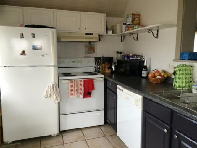 Room available in 2br apartment in Asheville