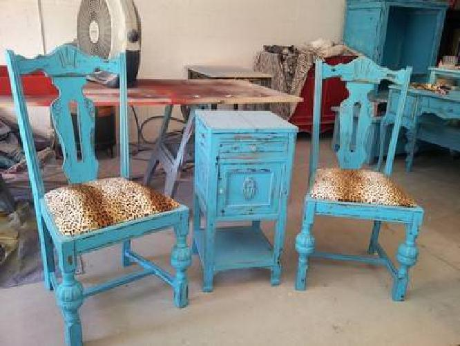 Rustic Distressed Shabby Furniture For Sale In Ojai