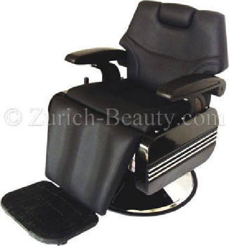 Barber Shop Equipment : Koken Legacy Barber Chair  Barber Chair  Barber Shop