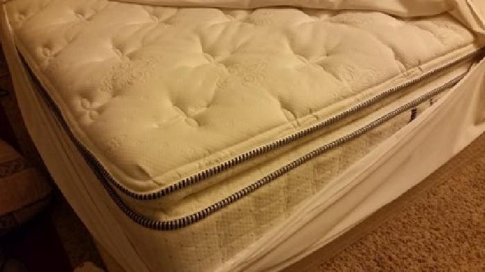 Serta King size mattress