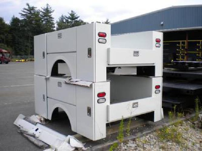 service body - stahl utility body - service bodies for sale in