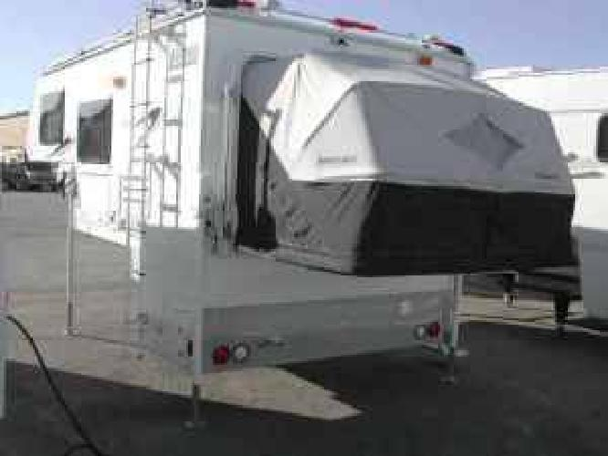Short Bed Truck Camper For Sale In Gilroy California