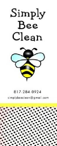 Simply Bee Clean! Affordable and Reliable Individuals