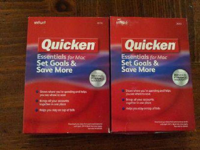 Software- ,adobe,quicken (Bethany,Ok)