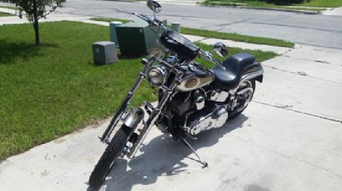 *~sq5026;*~ 2004 Harley Deuce Softail ~;F.8*