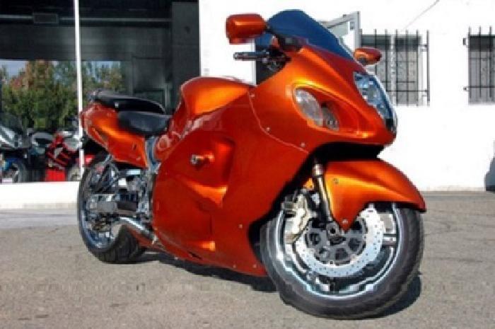 *~sq8A*~ 2004 Suzuki GSX1300RK4 Hayabusa ~HFDF.8*