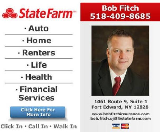 State Farm Bob Fitch