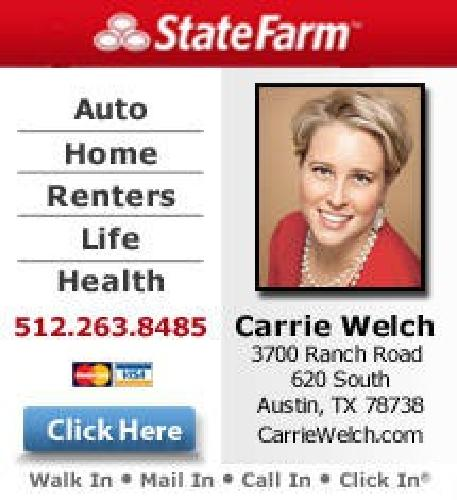 State Farm Carrie Welch
