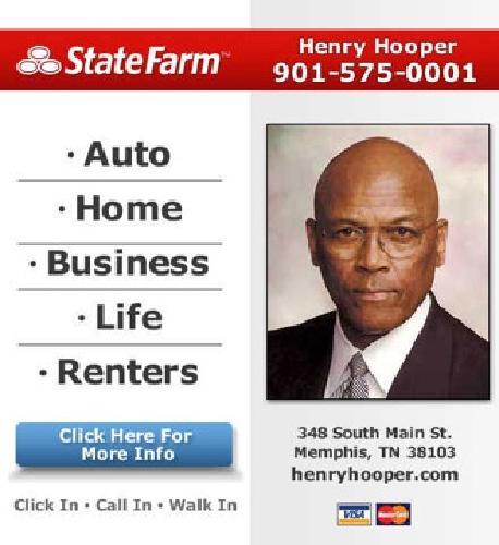 State Farm Henry Hooper
